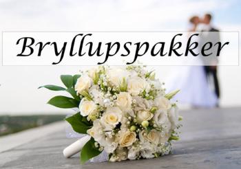 Bryllupspakker